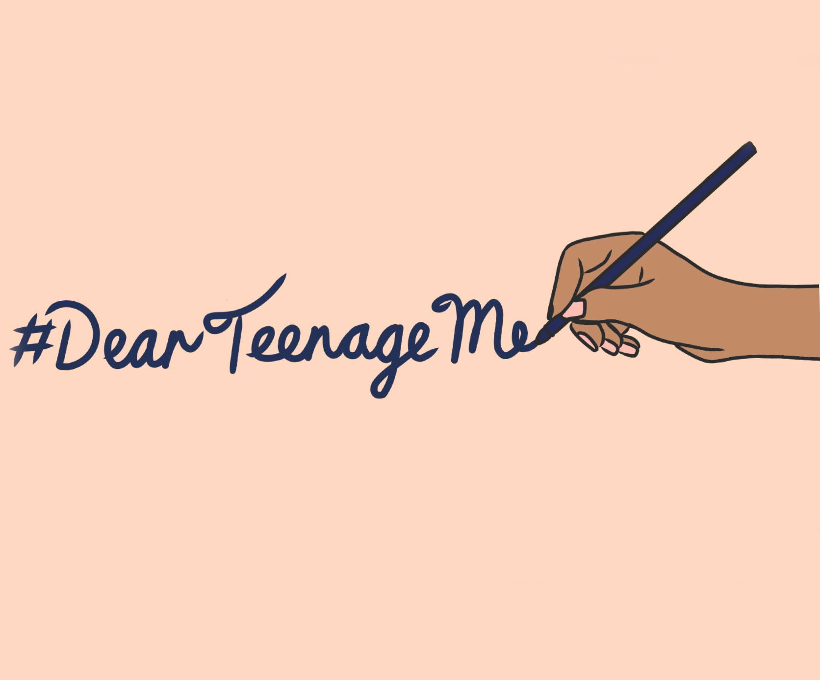 Dear Teenage Me